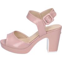 Pantofi Femei Sandale  Brigitte Sandale BJ972 Roz