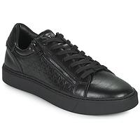 Pantofi Bărbați Pantofi sport Casual Calvin Klein Jeans LOW TOP LACE UP Negru