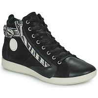 Pantofi Femei Pantofi sport stil gheata Pataugas PALME Negru
