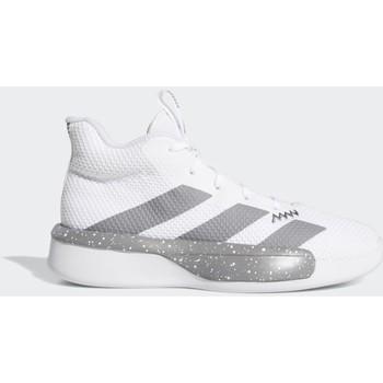 Pantofi Copii Fitness și Training adidas Originals PRO NEXT K EF9812 Alb