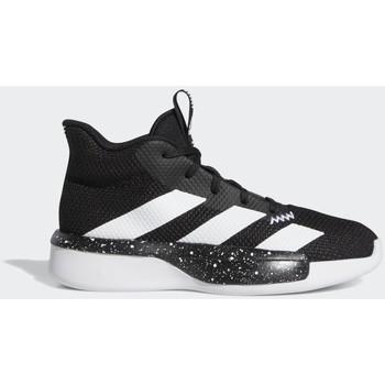 Pantofi Copii Fitness și Training adidas Originals PRO NEXT K EF9809 Negru