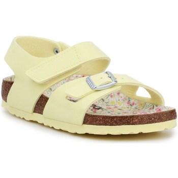 Pantofi Copii Sandale  Birkenstock Colorado Kids BS Galbene