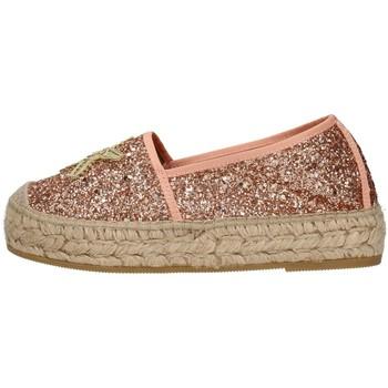 Pantofi Femei Espadrile Vidorreta 06238 PINK