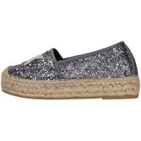 Pantofi Femei Espadrile Vidorreta 06238 SILVER
