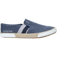 Pantofi Bărbați Pantofi Slip on U.s. Golf S20-SUS101 Albastru