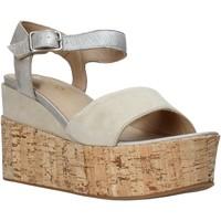 Pantofi Femei Sandale  IgI&CO 1191 Gri