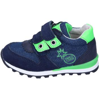 Pantofi Băieți Pantofi sport Casual Enrico Coveri Adidași BJ973 Albastru