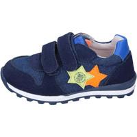 Pantofi Băieți Pantofi sport Casual Enrico Coveri Adidași BJ974 Albastru
