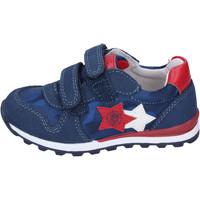 Pantofi Băieți Pantofi sport Casual Enrico Coveri Adidași BJ976 Albastru