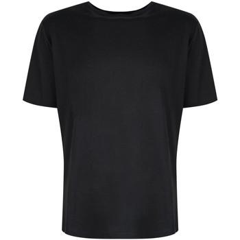 Îmbracaminte Bărbați Tricouri mânecă scurtă Antony Morato  Negru