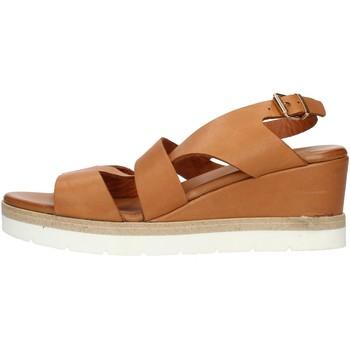 Pantofi Femei Sandale  Inuovo 121022 Leather