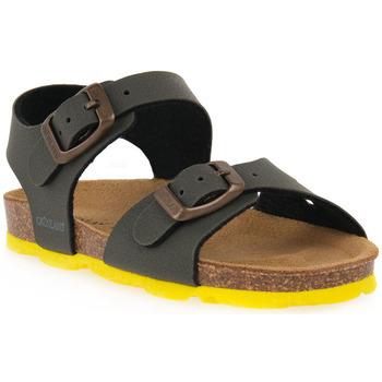 Pantofi Sandale  Grunland OLIVA 40ARIA Verde