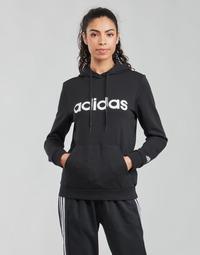 Îmbracaminte Femei Hanorace  adidas Performance WINLID Negru