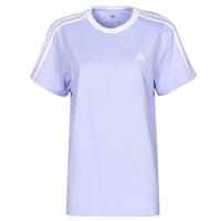 Îmbracaminte Femei Tricouri mânecă scurtă adidas Performance WESBEF Ton / Violet
