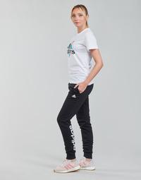 Îmbracaminte Femei Pantaloni de trening adidas Performance WELINFL Negru