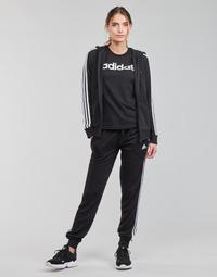 Îmbracaminte Femei Pantaloni de trening adidas Performance WESFTEC Negru