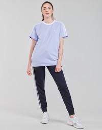 Îmbracaminte Femei Pantaloni de trening adidas Performance WESFTEC Cerneală / Legenda