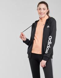 Îmbracaminte Femei Bluze îmbrăcăminte sport  adidas Performance WELINFT FZ Negru