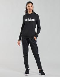 Îmbracaminte Femei Pantaloni de trening adidas Performance WECBPT Negru