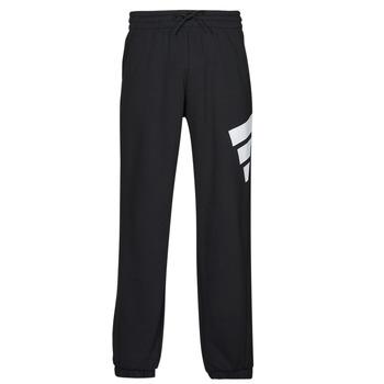 Îmbracaminte Bărbați Pantaloni de trening adidas Performance M FI 3B PANT Negru