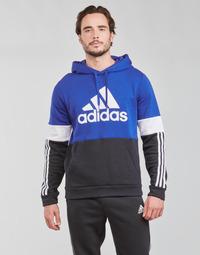 Îmbracaminte Bărbați Hanorace  adidas Performance M CB HD Albastru / Shining