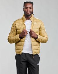 Îmbracaminte Bărbați Geci adidas Performance ESS DOWN JACKET Ton / Bej