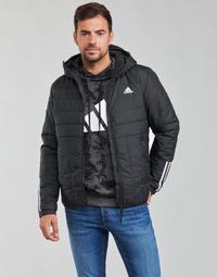 Îmbracaminte Bărbați Geci adidas Performance ITAVIC L HO JKT Negru