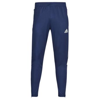 Îmbracaminte Pantaloni de trening adidas Performance TIRO21 TR PNT Albastru / Albastru