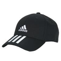 Accesorii textile Sepci adidas Performance BBALL 3S CAP CT Negru
