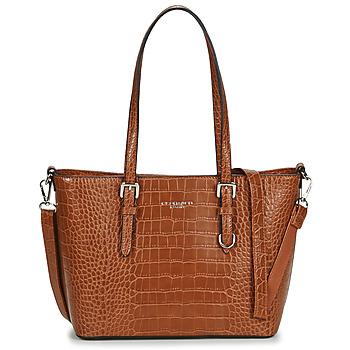 Genti Femei Sacoșe shopping și Genti shopping Nanucci 9530 Camel