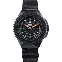 Ceasuri & Bijuterii Bărbați Ceasuri Analogice Traser H3 Traser 109854, Quartz, 46mm, 20ATM Negru
