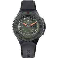 Ceasuri & Bijuterii Bărbați Ceasuri Analogice Traser H3 109859, Quartz, 46mm, 20ATM Negru