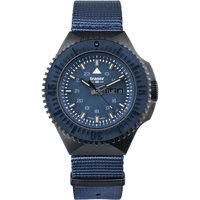 Ceasuri & Bijuterii Bărbați Ceasuri Analogice Traser H3 Traser 109856, Quartz, 46mm, 20ATM Negru