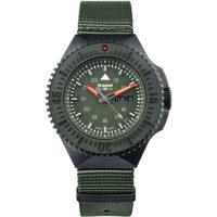 Ceasuri & Bijuterii Bărbați Ceasuri Analogice Traser H3 Traser 109858, Quartz, 46mm, 20ATM Negru