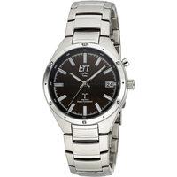 Ceasuri & Bijuterii Bărbați Ceasuri Analogice Ett Eco Tech Time Ett  EGS-11441-21M, Quartz, 41mm, 5ATM Argintiu