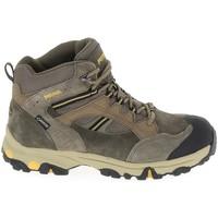 Pantofi Copii Drumetie și trekking Meindl Tampa GTX K Brun Maro