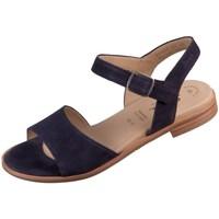 Pantofi Femei Sandale  Sioux Cosinda Negre