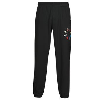 Îmbracaminte Bărbați Pantaloni de trening adidas Originals ST SWEAT PANT Negru