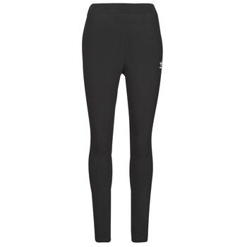 Îmbracaminte Femei Colanti adidas Originals TIGHT Negru