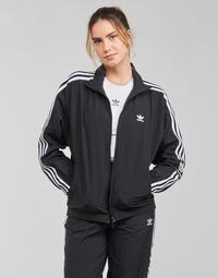 Îmbracaminte Femei Bluze îmbrăcăminte sport  adidas Originals TRACK TOP Negru