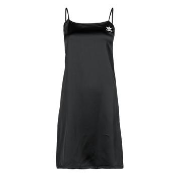 Îmbracaminte Femei Rochii scurte adidas Originals DRESS Negru