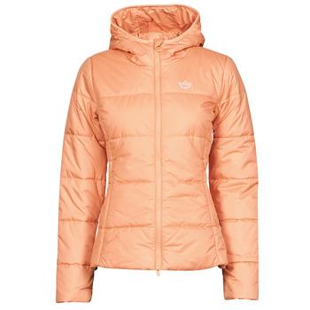 Îmbracaminte Femei Geci adidas Originals SLIM JACKET Blush / Ambiant