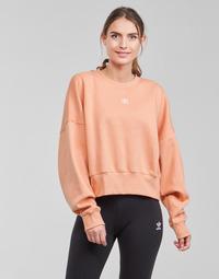 Îmbracaminte Femei Hanorace  adidas Originals SWEATSHIRT Blush / Ambiant