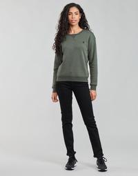 Îmbracaminte Femei Jeans drepti G-Star Raw NOXER STRAIGHT Negru