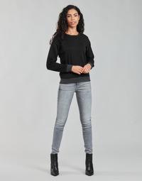Îmbracaminte Femei Jeans skinny G-Star Raw LHANA SKINNY Gri