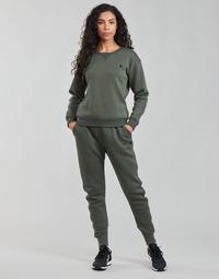 Îmbracaminte Femei Pantaloni de trening G-Star Raw PREMIUM CORE 3D TAPERED SW PANT WMN Gri