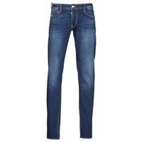 Îmbracaminte Bărbați Jeans slim Le Temps des Cerises 712 JOGG Albastru