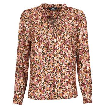 Îmbracaminte Femei Topuri și Bluze Le Temps des Cerises ROSS Roz