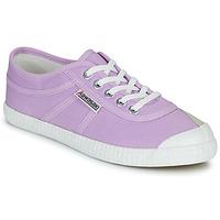 Pantofi Femei Pantofi sport Casual Kawasaki ORIGINAL Violet