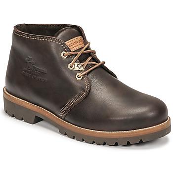Pantofi Bărbați Ghete Panama Jack BOTA PANAMA Maro
